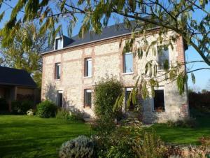 Villa d'architecte à Honfleur
